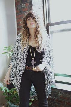 Style Like Stevie // #PghGBE