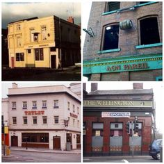 Few pubs My Wife Joan ( Ruddock ) Hopley who loved to work in Pubs, Jamaica / Rat, Vauxhall Rd,   Non Pareil, Vauxhall .   Legs of Man, London Rd, Wellington, Picton Rd, Was the last One,Then on 19th January 1983.  Joan Dropped Dead behind the Bar