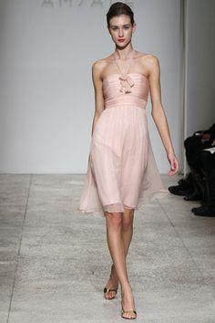 Bridesmaid Dresses :D
