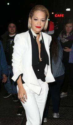 Rita Ora is so stylish!