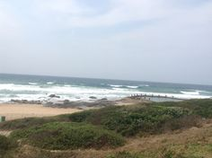 Mtwalume Beach - KZN - South Africa