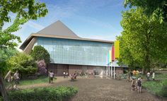 London's Design Museum Opening in Landmark Building in 2014 - Cultural Projects - Architect Magazine