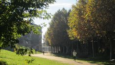 Jardín Niel en Toulouse. michèle&miquel | TECTÓNICAblog