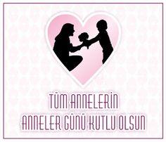 Freelance Grafik Tasarım Hizmetleri: Tüm Annelerin Anneler Günü Kutlu Olsun