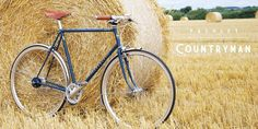 COUNTRYMAN - Pashley Bikes