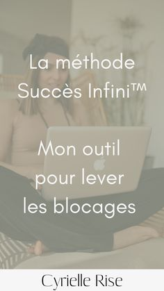 Succes infini : mon outil pour lever les blocages - Cyrielle Rise  #ayurveda #stopalacomparaison #meiuxetre #bienetre #medecinedouce #succesinfini #blocages #depression #stress #anxiete Ayurveda, Blog, Stress, Inner Peace, Infinity Symbol, Take Care Of Yourself, The Body, Tools, Psychology
