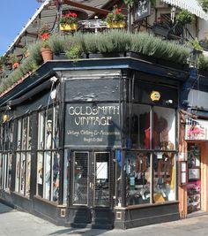 England, City, Old, Portobello, Shop, London #england, #city, #old, #portobello, #shop, #london