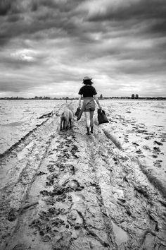 Diverses photos Noir Et Blanc - Christophe Lecoq