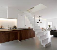 desire to inspire - desiretoinspire.net - LauraAlvarez - great idea for our future apartment