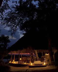 The Bar @ Selous River Camp River Camp, Dining Area, Camping, Bar, Campsite, Campers, Rv Camping