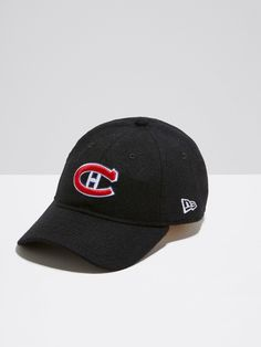 New Era Special Edition OG6 Cap - Montreal #men #fashion #style #man #male #shoes #clothes