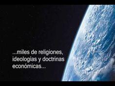 """Un pequeño punto azul pálido...    Del libro """"Pale blue dot"""" de Carl Sagan"""