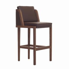 Throne Bar Stool