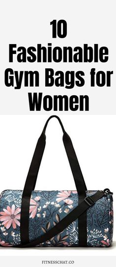 Stunning gym bags for women and cute gym bags for all your workout clothes and work shoes. Fashionable gym bags   best women's gym bag  womens gym bag with compartments  lululemon gym bag  how to pick a gym bag Cute Gym Bag, Fitness Gifts For Men, Fun Workouts, Amazing Women, Lululemon, Womens Gym, Gym Bags, Clothes, Shoes