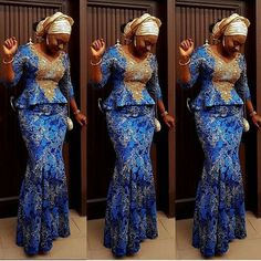 Faultless Ankara Styles To Rock This Easter | Maboplus