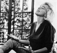 vintage everyday: The Last Photos of Marilyn Monroe by Allan Grant, 1962