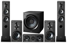 Introducing Sony 51Channel Surround Sound Multimedia Home Theater Speaker Set. Great product and follow us for more updates!