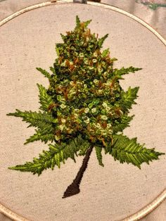 For my dad, who successfully gave up drinking (doc's orders) for the Devil's cabbage. May the vices we burn light the way. Hand Embroidery Projects, Hand Embroidery Designs, Embroidery Patterns, Cross Stitching, Cross Stitch Embroidery, Cross Stitch Patterns, Giving Up Drinking, Hemp Leaf, Weed Art