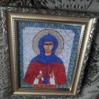 """Gallery.ru / Catherine98 - Альбом """"Иконы, вышитые бисером"""""""