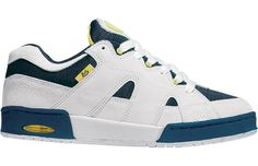 #9. éS Koston 1 The popularity of Eric Koston's first pro-model will go unmatched to any of his future models. There was a frenzy in the skate market when it released because of the K1's classic styling and for it being the first-ever pro model shoe to feature an air bag in the heel..