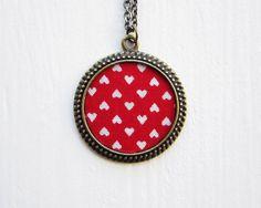 Valentine by bestknitting on Etsy