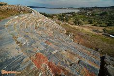 Greece, Thoricus Theater