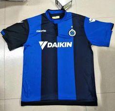 www.ibaratoes.es Camisetas de fútbol MLS Y Otro Leagues  camiseta de futbol Brugge 1718 home