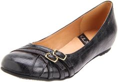 CL by Chinese Laundry Women's Mackenzie Ballet Flat for $44.99