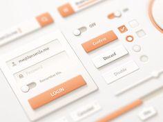 loQuat UI-Kit by Jansen