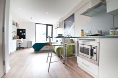 Leeds' finest student accommodation with unrivalled facilities - Pads for Students