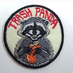 ☆ Trash Panda ☆