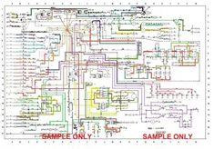 Jaguar X300 Wiring Diagrams - Wiring Diagram on