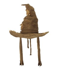 Look at this Harry Potter Hogwart's Sorting Hat - Kids on #zulily today!