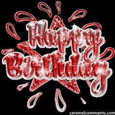 happy birthday drink glitter | Re: Wishing a Happy Birthday to Captain Scott Campbell, Jr! [# ...