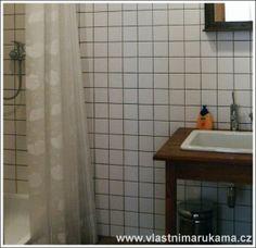Rychlá renovace umakartové koupelny