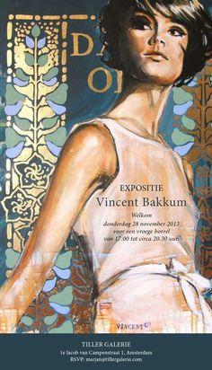 Vincent Bakkum