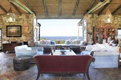 Incredible bohemian beach house in Uruguay