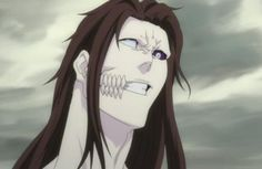 Aizen - Bleach anime