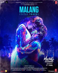 Malang (2020) Hindi Full Movie Watch HD Print Quality Online Download Free Latest Bollywood Movies, Bollywood Songs, Latest Movies, Misery Movie, Ek Villain, Top Rated Movies, Yash Raj Films, Download Free Movies Online, Hindi Movies Online