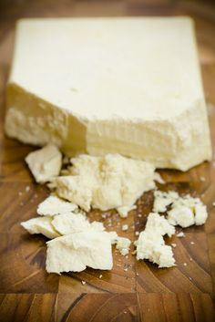 How to make your own white chocolate.  The REAL kind with cocoa butter, not hydrogenated fats.