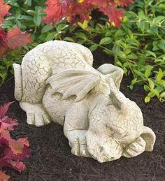Garden Fairies & Gnomes, GARDEN ACCENTS - Plow & Hearth