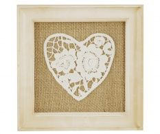 Nástěnná dekorace Heart