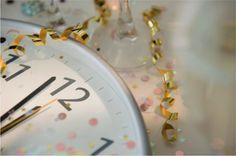 Um Ano Novo se aproxima, é tempo de traçar novas metas. Feliz Ano Novo!