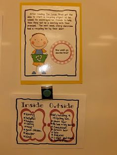 Teaching character traits