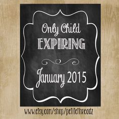 It's A Boy Announcement, Only Child, Expecting Baby, Digital Prints, Chalkboard Printable, Baby Pregnancy, Children, Photo Ideas, Shopping