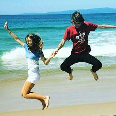 Have fun! Life can be short...or long. #keephavingfun