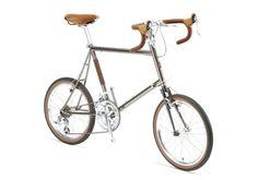 List of all custom bike frame builders