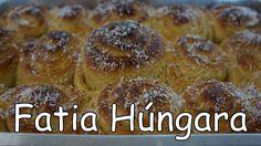 Como Fazer Fatia Húngara (por Fernando Couto)