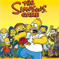 Game Review: Simpsons Tapped Out http://www.luluhypermarket.com/GoodLife/game-review-simpsons-tapped-out-zzehds50.html