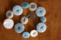 easy button bracelets.
